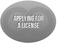 Applying For a License - Medical Law
