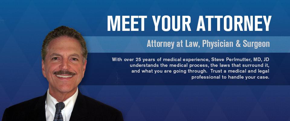 Medical Attorney Phoenix
